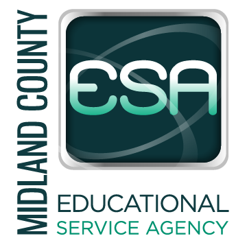 Midland County ESA Notice of Regular Board Meeting